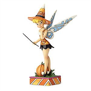 Tinker Bell ''Sweet Spell'' Figurine by Jim Shore