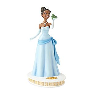 Tiana Maquette - Walt Disney Archives Collection