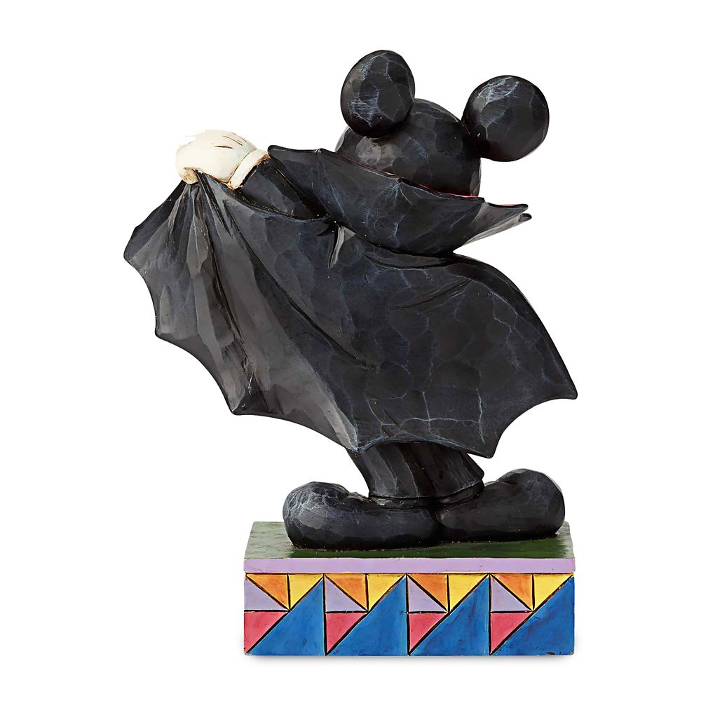 Mickey Mouse ''Colorful Count'' Figure by Jim Shore
