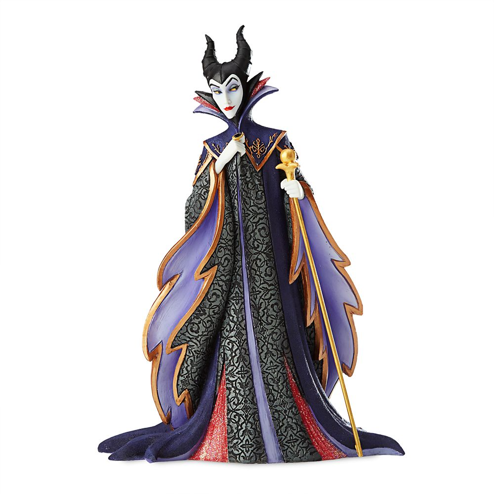 Maleficent Couture de Force Figurine by Enesco Official shopDisney