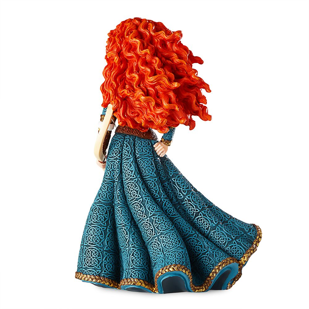 Merida Couture de Force Figurine by Enesco – Brave