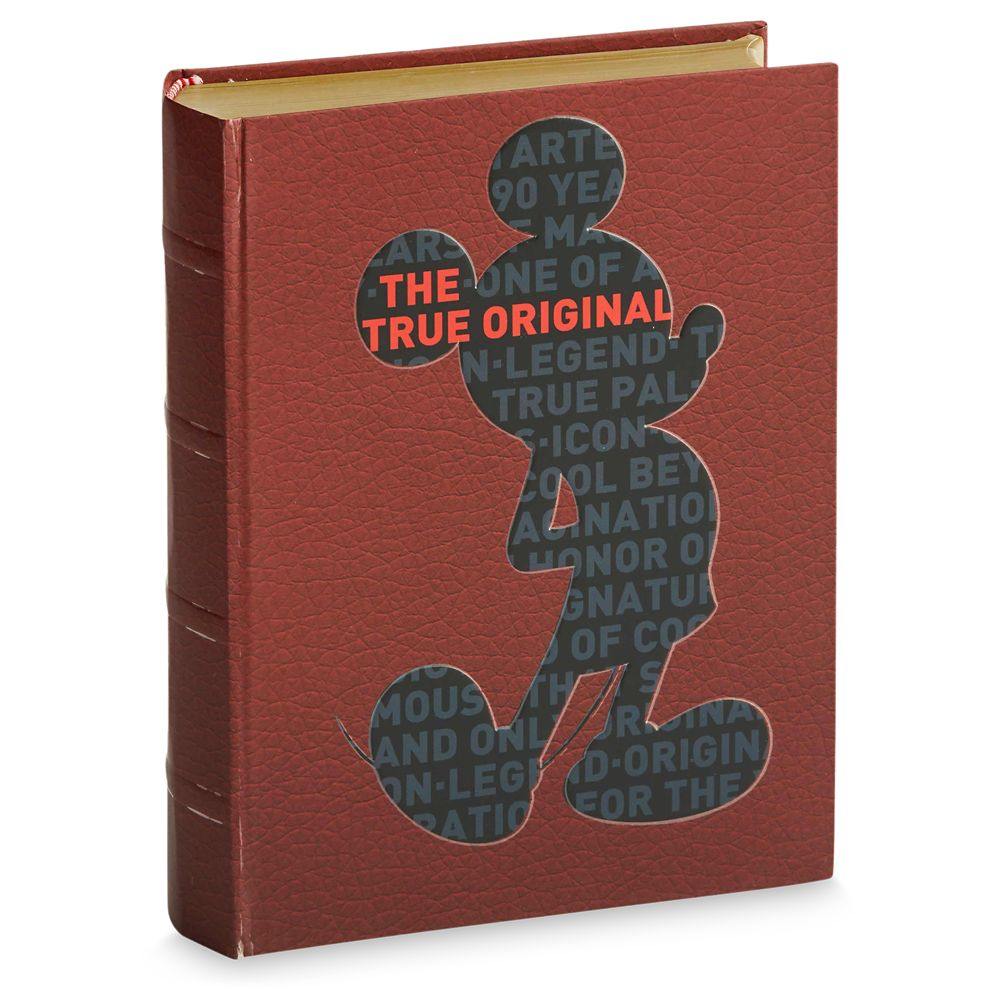 Mickey Mouse The True Original Notecard Set – Walt Disney Archives Collection