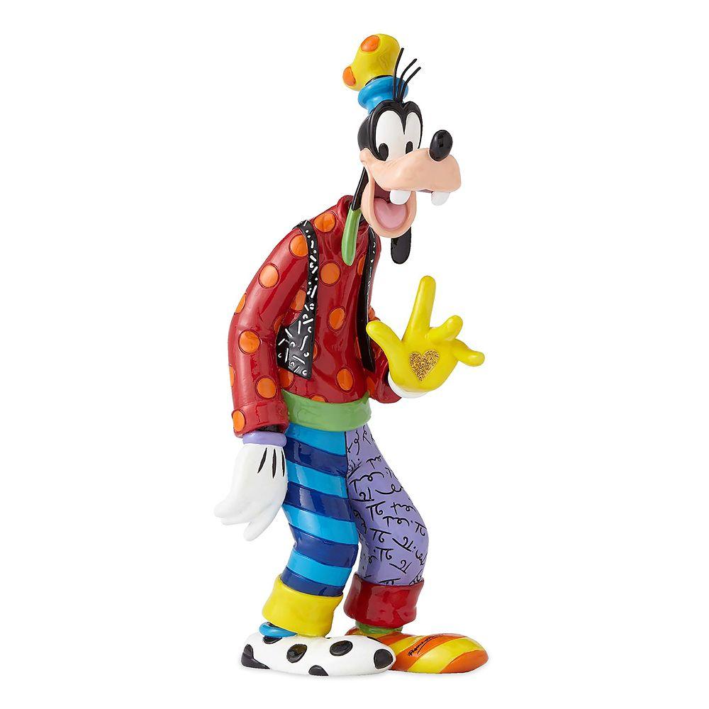 Goofy Figure by Britto – 10'' H