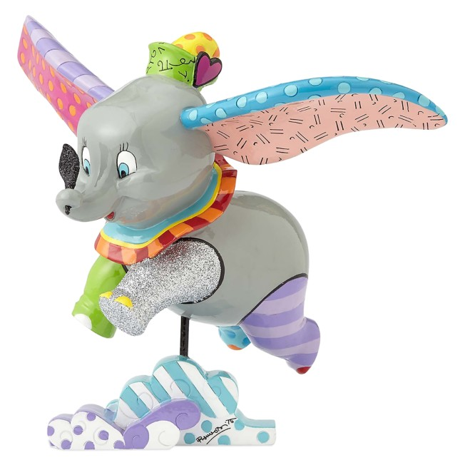 Dumbo Figure by Britto – 7'' H