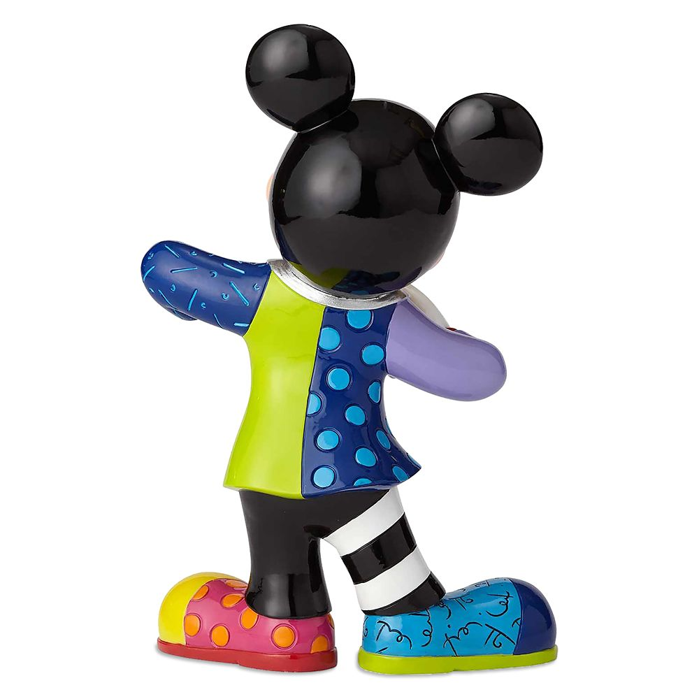 Mickey Mouse Bling Figure by Britto – 10 1/4'' H