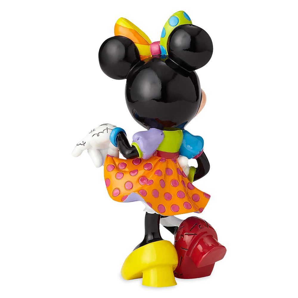 Minnie Mouse Bling Figure by Britto – 10 1/4'' H