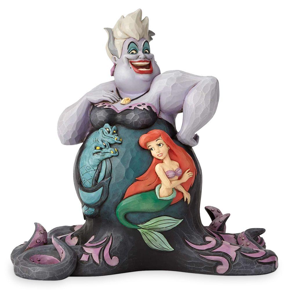 Ursula ''Deep Trouble'' Figure by Jim Shore