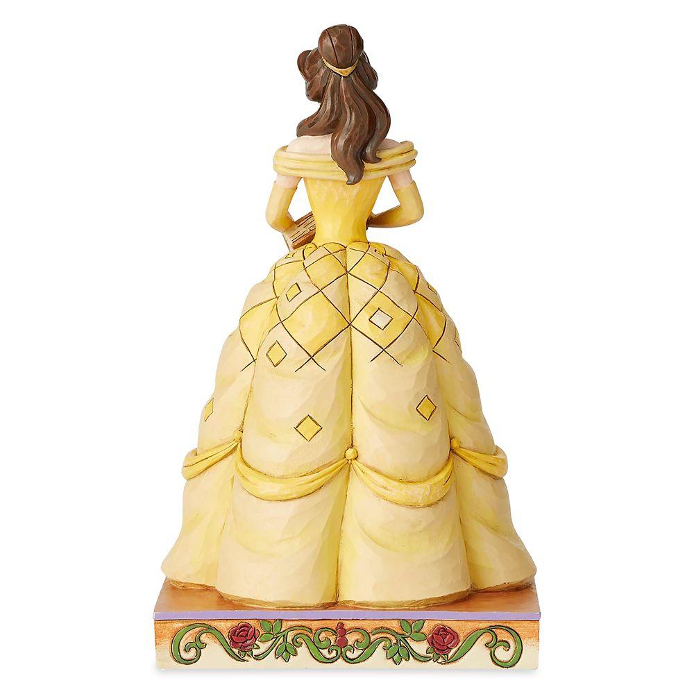 Belle ''Book-Smart Beauty'' Figure by Jim Shore