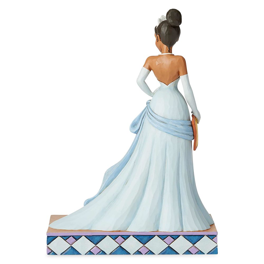 Tiana ''Enchanting Entrepreneur'' Figure by Jim Shore