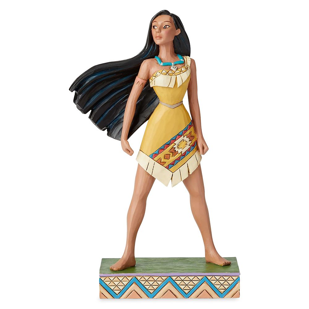 Pocahontas ''Proud Protector'' Figure by Jim Shore