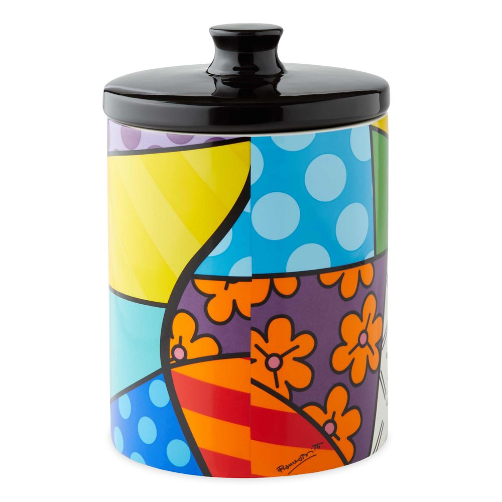 Minnie Mouse Cookie Jar by Britto