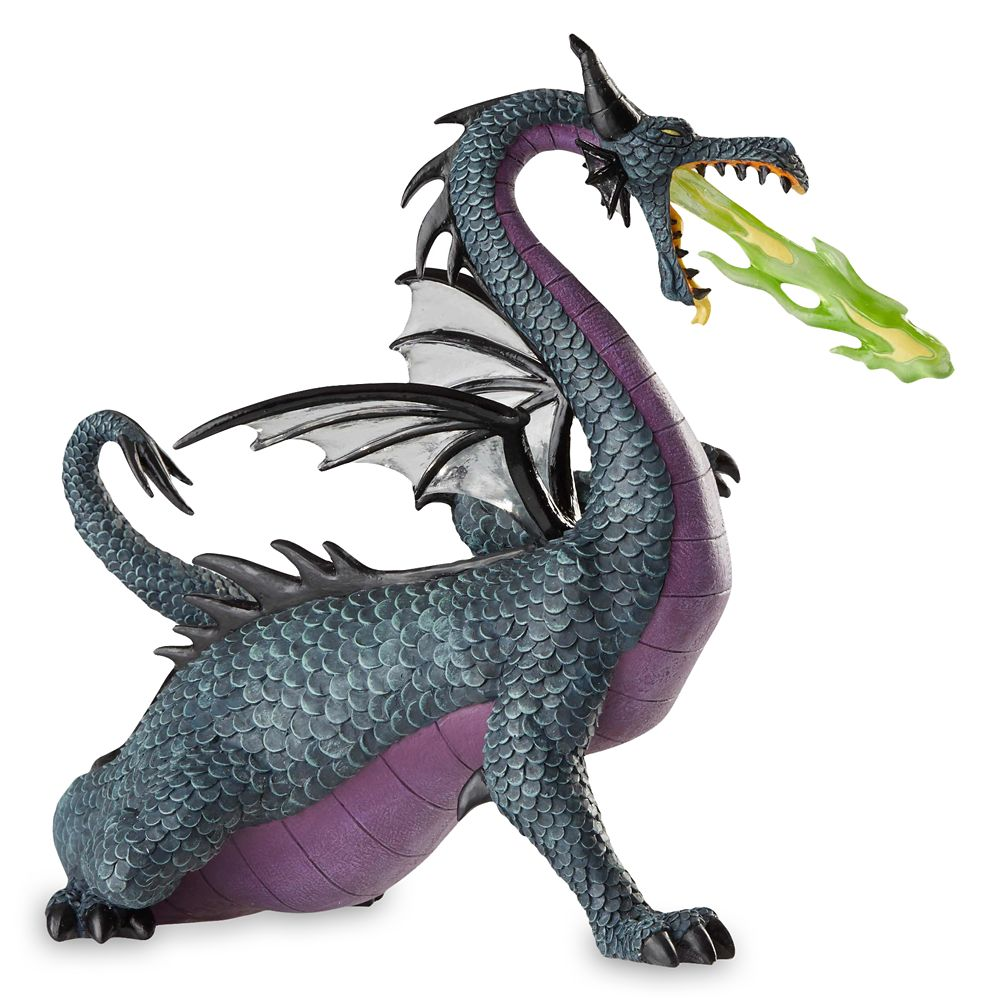 Maleficent as Dragon Figurine by Enesco