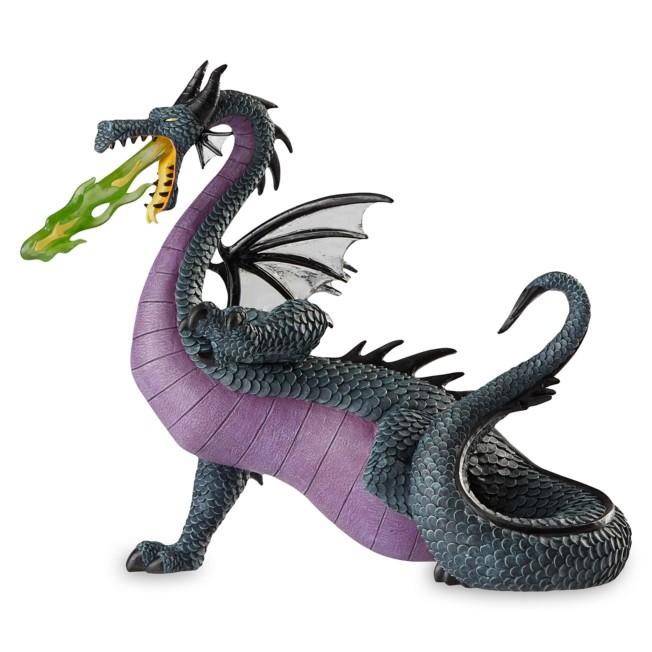 Maleficent as Dragon Figurine by Enesco