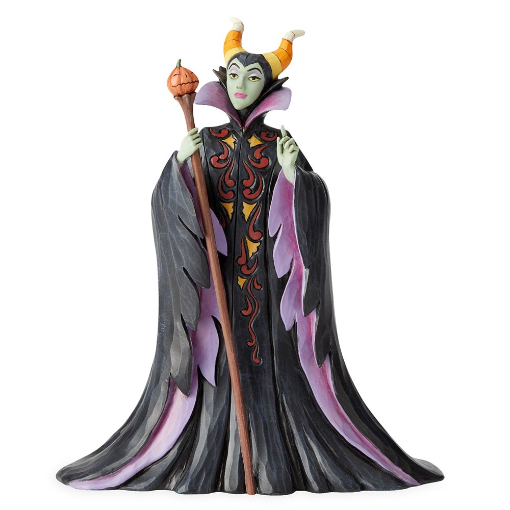 Maleficent ''Candy Curse'' Figure by Jim Shore