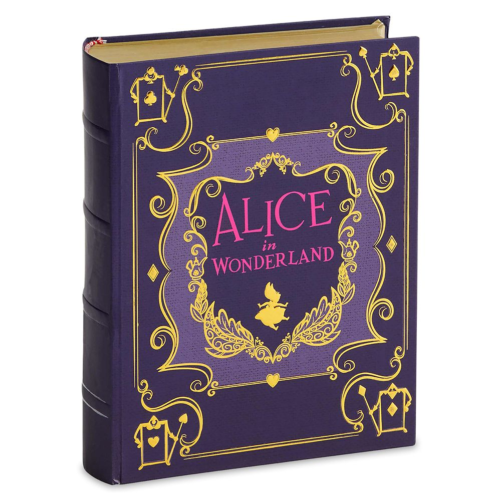 Alice in Wonderland Notecard Set  Walt Disney Archives Collection