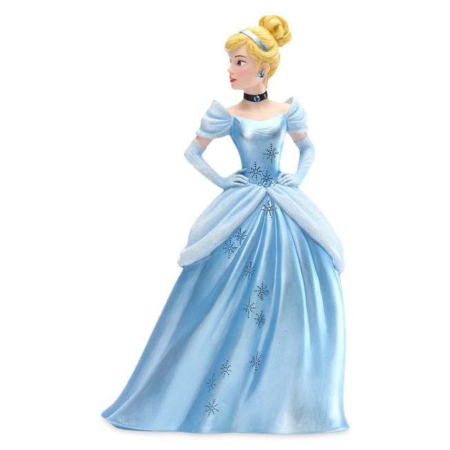Cinderella Couture de Force Figurine