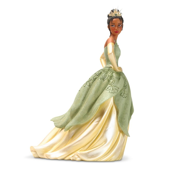 Tiana Couture de Force Figurine