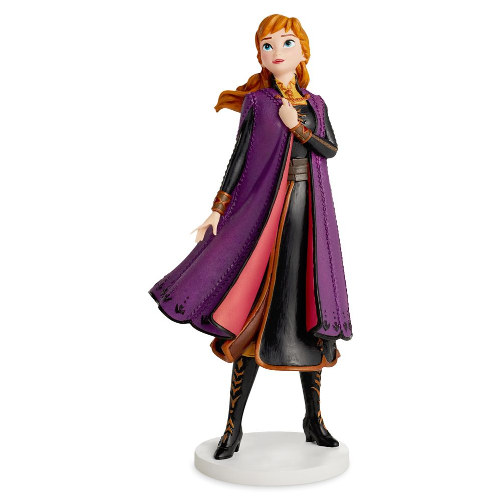 Anna Figure by Enesco – Frozen 2