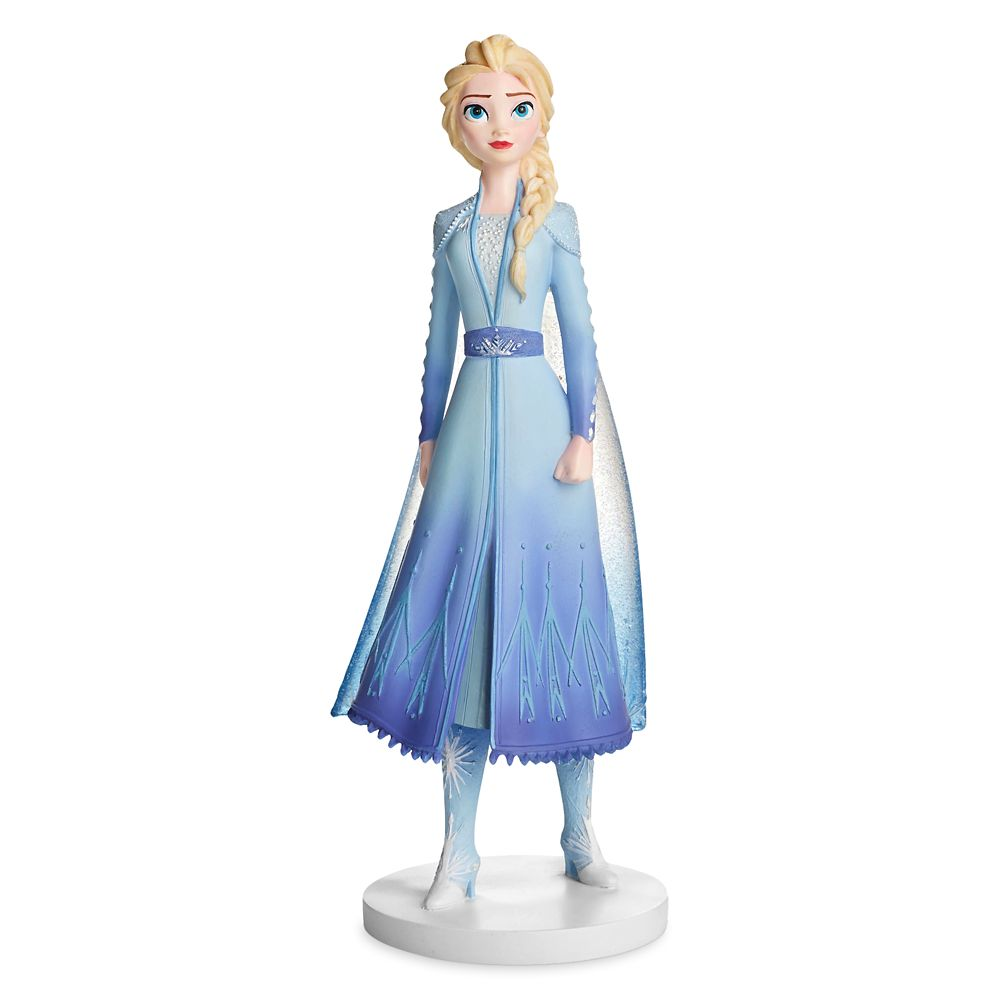 Elsa Figure by Enesco – Frozen 2
