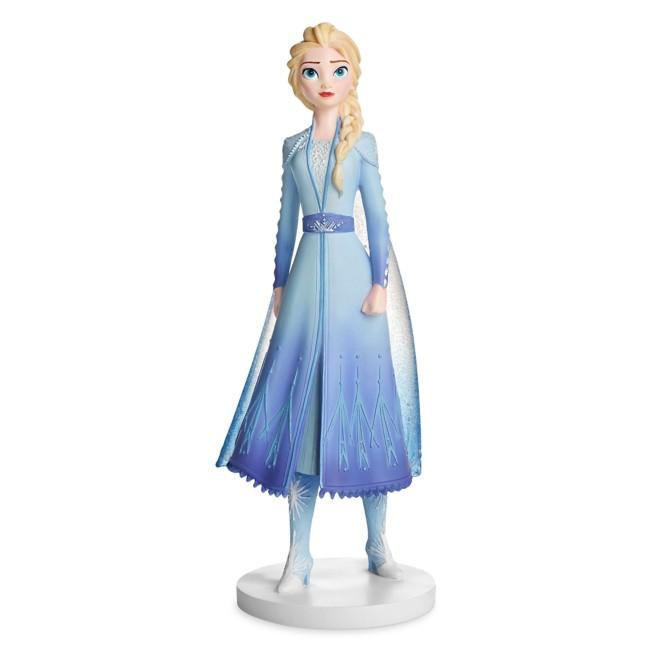 Elsa Figure by Enesco – Frozen 2