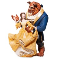 Beauty and the Beast Deluxe Figure