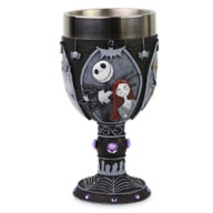 The Nightmare Before Christmas Goblet by Enesco