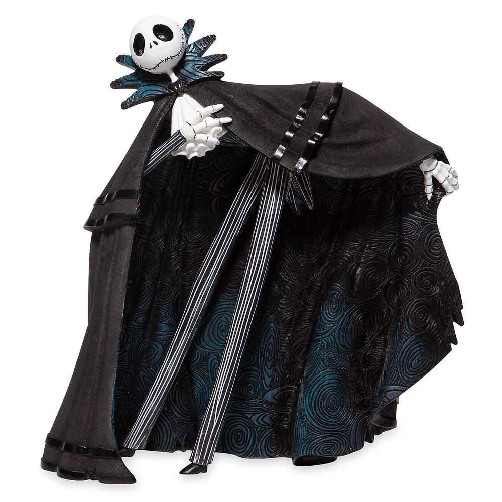Jack Skellington Couture de Force Figurine by Enesco – The Nightmare Before Christmas