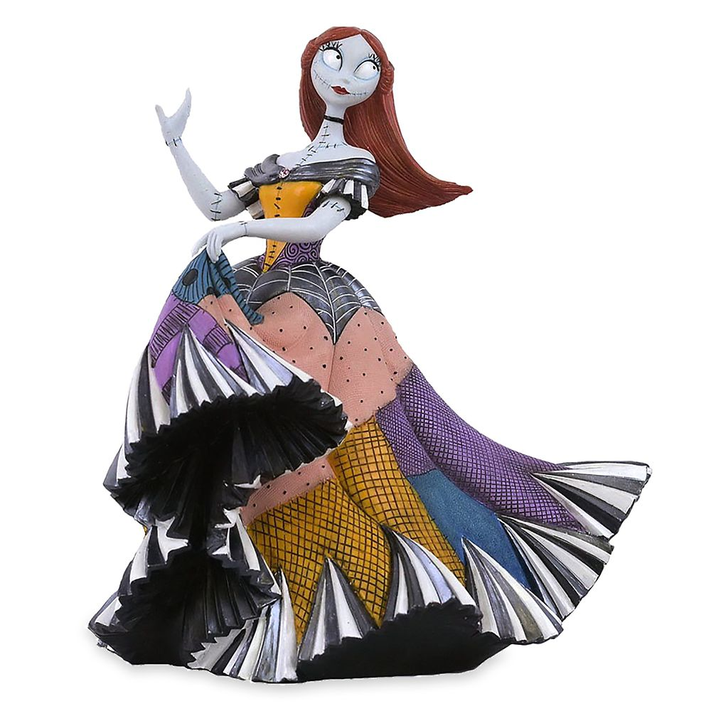 Sally Couture de Force Figurine by Enesco – The Nightmare Before Christmas