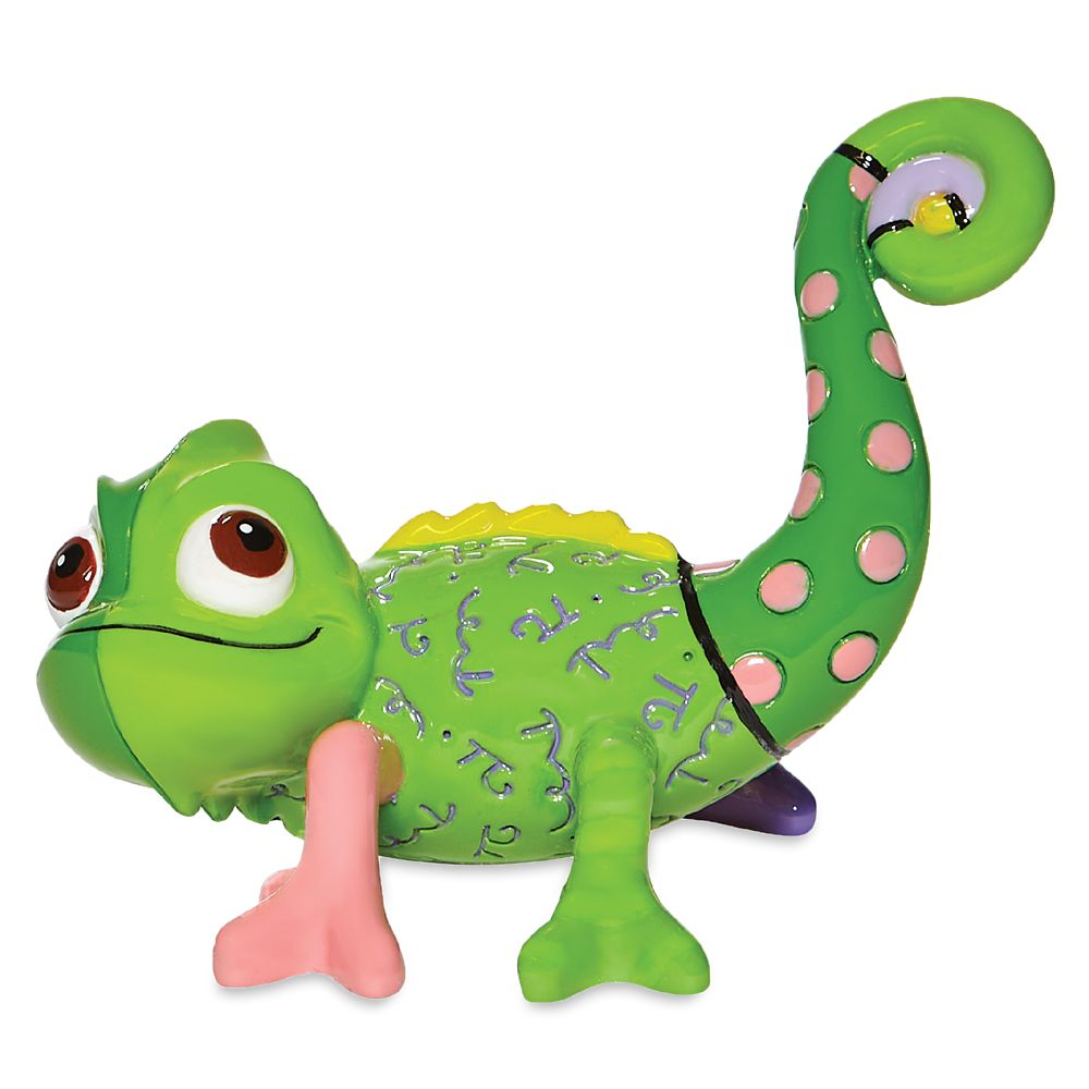 Pascal Mini Figure by Britto – Tangled