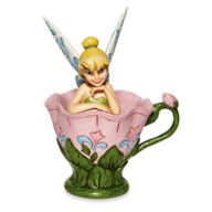 Tinker Bell ''A Spot of Tink'' Figurine by Jim Shore