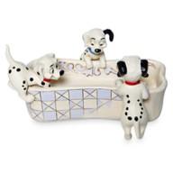 101 Dalmatians ''Puppy Bowl'' Trinket Tray by Jim Shore