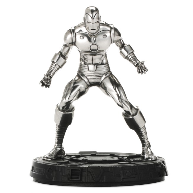 Iron Man Invincible Pewter Figurine by Royal Selangor