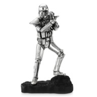 Death Trooper Pewter Figurine by Royal Selangor – Star Wars