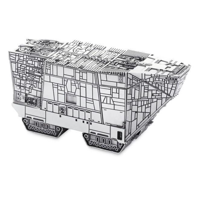 Sandcrawler Keepsake Box by Royal Selangor – Star Wars