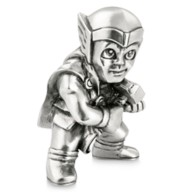 Thor Pewter Mini Figurine by Royal Selangor