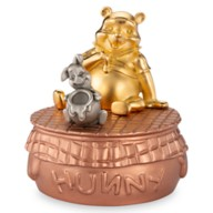 Winnie the Pooh Musical Carousel by Royal Selangor – Limited Edition