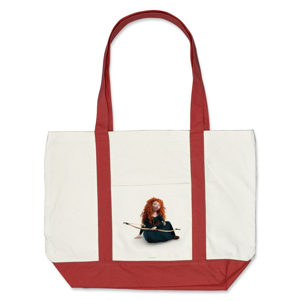 Brave Tote – Customizable