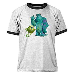 Monsters, Inc. Tee for Boys - Customizable