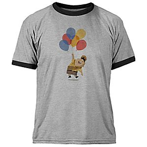 Up Tee for Kids - Customizable