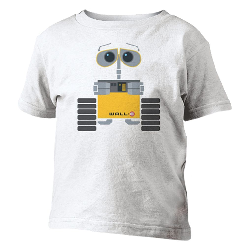 WALL-E Tee for Kids – Customizable