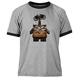 WALL-E Tee for Boys – Customizable