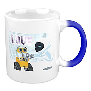 WALL-E Mug - Customizable