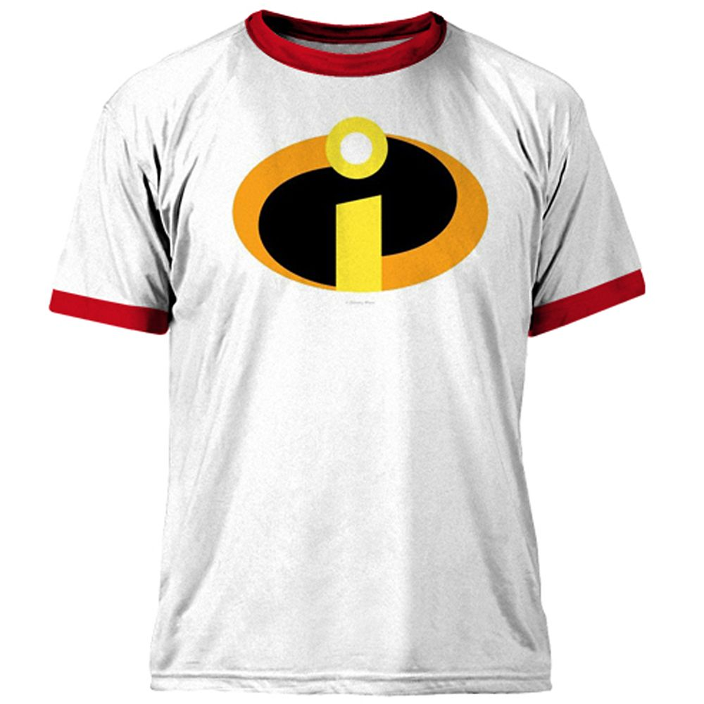 The Incredibles Tee for Adults – Customizable