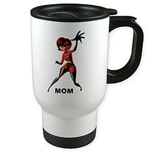 The Incredibles Travel Mug – Customizable