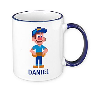 Wreck-It Ralph Mug - Customizable
