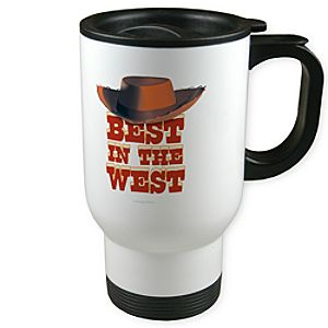 Toy Story Travel Mug - Customizable