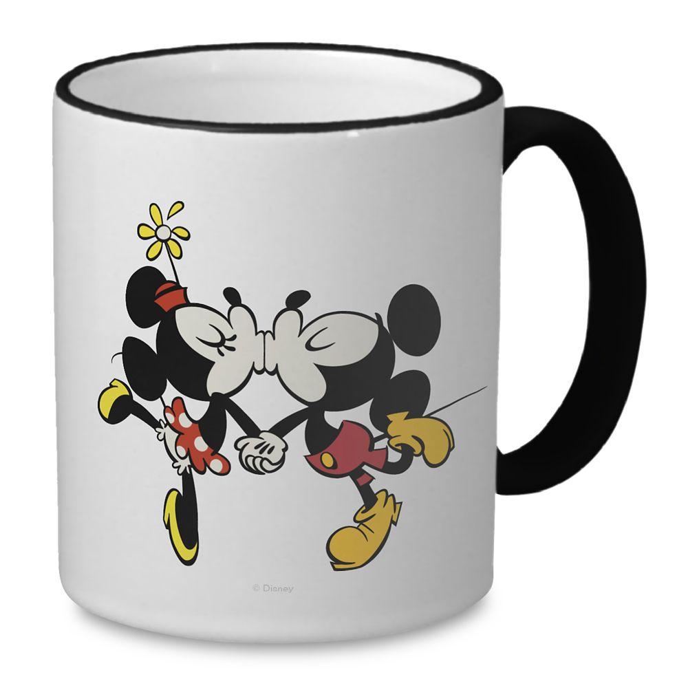Mickey Mouse Shorts Mug – Customizable