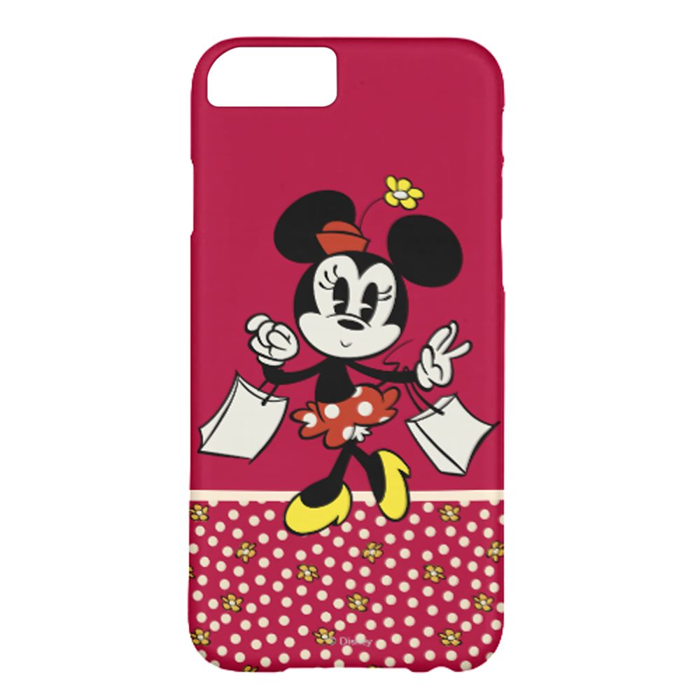 Mickey Mouse Shorts iPhone 6 Case – Customizable