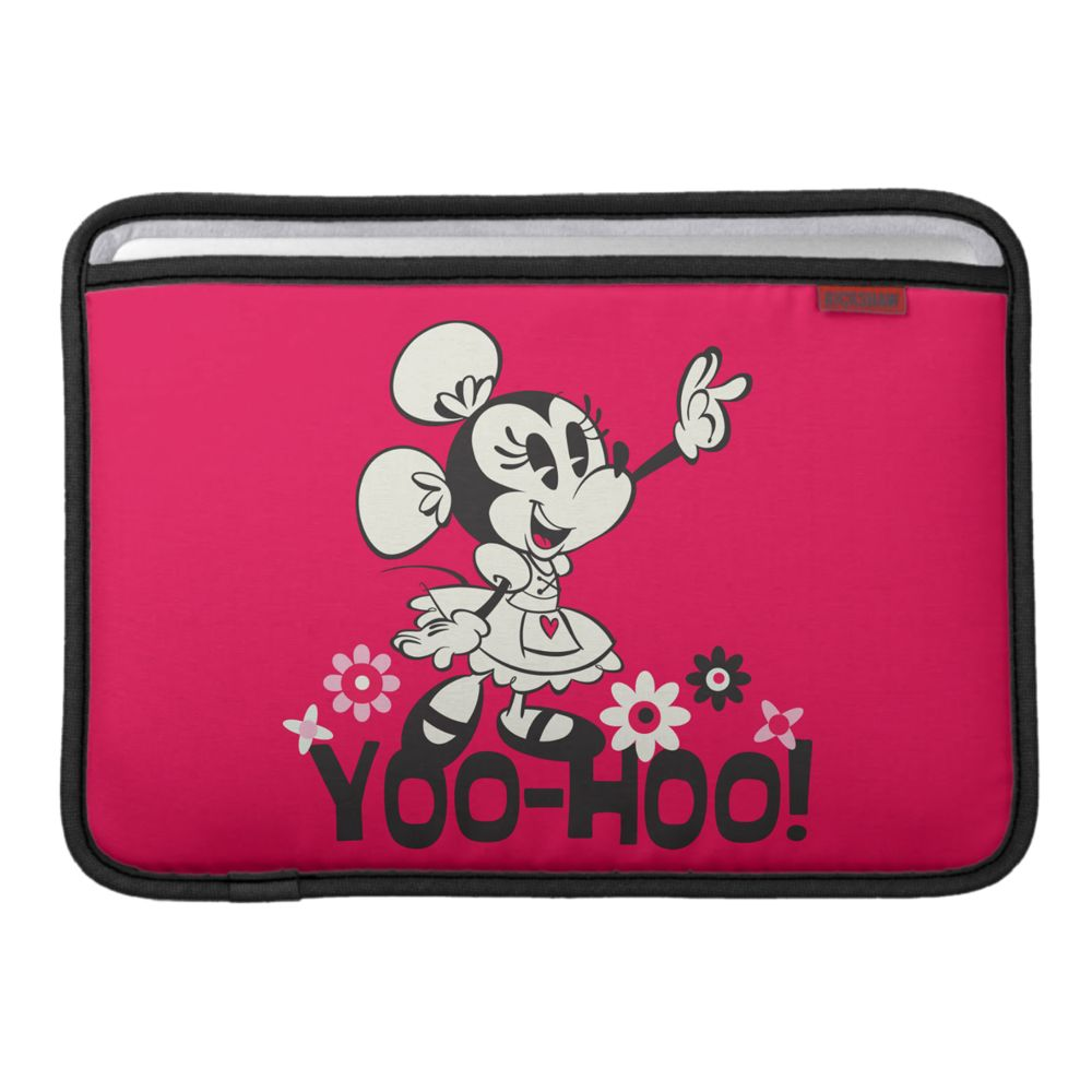 Mickey Mouse Yodelberg Tablet Sleeve – Customizable