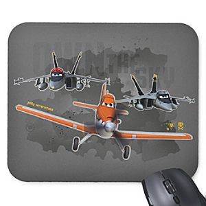 Planes Mousepad - Customizable